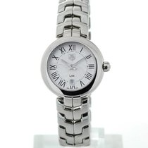 TAG Heuer Link Lady Guilloche