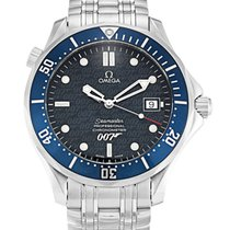 Omega Seamaster James Bond 40th Anniversary Limited Series...