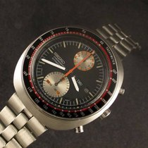 Seiko Chronograph 6138-0011 with serial number 774140 dating...