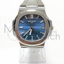 Patek Philippe Nautilus 40 mm – Special Edition 40th Anniversa...