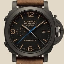 Panerai Luminor 1950 3 Days Chrono Flyback Automatic Ceramica...