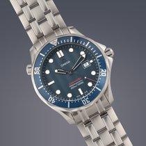 Omega Seamaster Professional quartz watch Full Set
