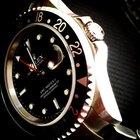 Rolex Oyster Perpetual GMT Master II Steel Bezel Black