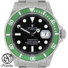 Rolex Submariner 16610V - Mark VII - Like New - Full set