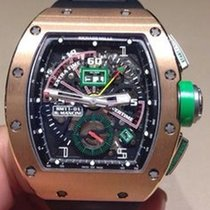 Richard Mille FELIPE MASSA 18K ROSE GOLD