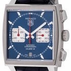 TAG Heuer - Monaco Chronograph : CAW2111.FC6183