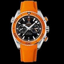 Omega Seamaster Planet Ocean 600 Co-Axial Chronograph