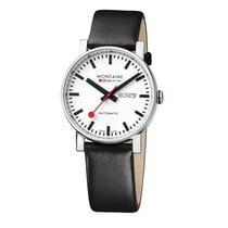 Mondaine Unisex Automatic 40mm EVO BIG A132.30348.11SBB