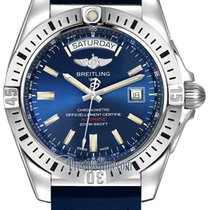 Breitling Galactic 44 a45320b9/c902-3pro3t