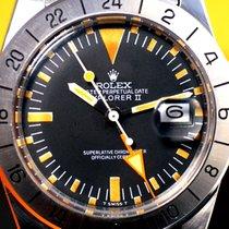 ロレックス (Rolex) Explorer II 1655 (1972) Fantastic Mark II, Box...