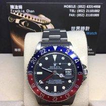 勞力士 (Rolex) Rolex GMT Master 舊裝紅藍圈  1675