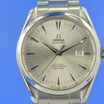 Omega Seamaster Aqua Terra 150M  Co-Axial 42.2mm