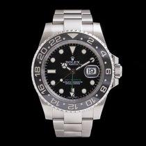 Rolex Gmt Master II Ref. 116710LN (RO3749)