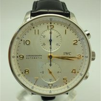 IWC portoghese chronograph 41mm
