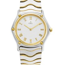 Ebel Watch Classic Wave 1216195