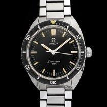 Omega Vintage mint Seamaster Diver 120, with bracelet
