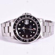 Ρολεξ (Rolex) GMT Master 16700