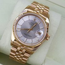 Rolex WOW as 116238 16018 Date Just bull eye dial
