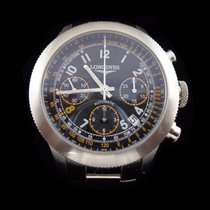 Longines Grande Vitesse Chronograph – Andre Agassi – 305/888