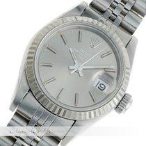 Rolex Date Stahl 69174