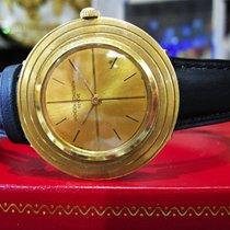 Vacheron Constantin 18k Yellow Gold Handwind Dress Watch Ref:...