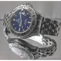 Tudor Hydronaut Prince Date 85190p Diver Watch