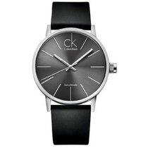 ck Calvin Klein post-minimal gent Herrenuhr K7621107