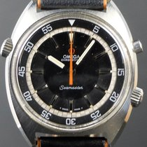 Omega Seamaster Chronostop 145.008