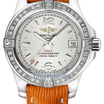 Breitling Colt Lady 33mm a7738853/g793-7lst