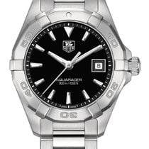 TAG Heuer Aquaracer 27mm WAY1410.BA0920