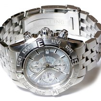 Breitling Windrider Galactic Chronograph II A13364-985