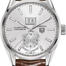 TAG Heuer Carrera Men's Watch WAR5011.FC6291