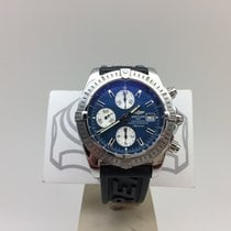 Breitling Chronomat Evolution 43mm A13356