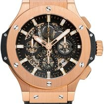 Hublot Big Bang Aero Bang NEW from '17 B + P listprice...