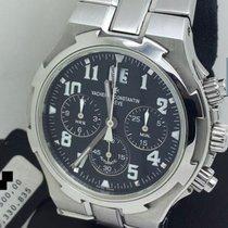 Vacheron Constantin OVERSEAS  Chronograph Quadrante Nero Ref.