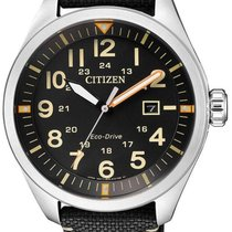 Citizen Sports Eco Drive Herrenuhr AW5000-24E