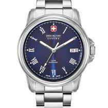 Swiss Military Hanowa 06-5259.04.003 Swiss Corporal Herren...