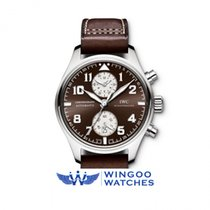 IWC - PILOT'S WATCH CHRONOGRAPH EDITION Ref. IW387806