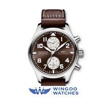 IWC - PILOT'S WATCH CHRONOGRAPH EDITION Ref. IW387806