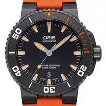 Oris Men's Aquis Date Watch