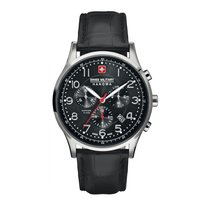Swiss Military Hanowa Patriot Chrono 6-4187.04.007