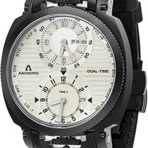 Anonimo Militaire Automatic Dual Time AM.1200.02.004.A01
