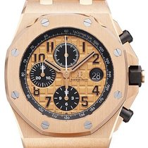 Audemars Piguet Royal Oak Offshore Ref. 26470OR.OO.1000OR.01