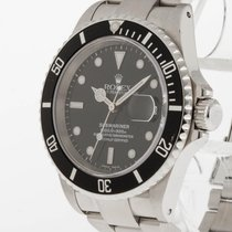 Rolex Oyster Perpetual Submariner Date Ref. 16610 LC 100