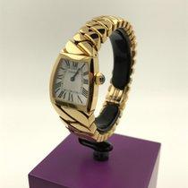 Cartier La Dona LC100 FullSet Gelbgold W640020H