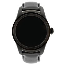 Montblanc Summit Smartwatch - Black Steel Case