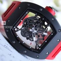 Richard Mille RM 055  Bubba Watson dubaili Edition