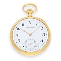 Vacheron Constantin Pocket watch: exquisite, big Vacheron...