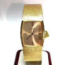 Patek Philippe 18k Solid Yellow Gold Men's/unisex Watch W/...