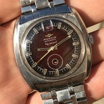 Mondia Top Second, Automatic - Tropical Dial